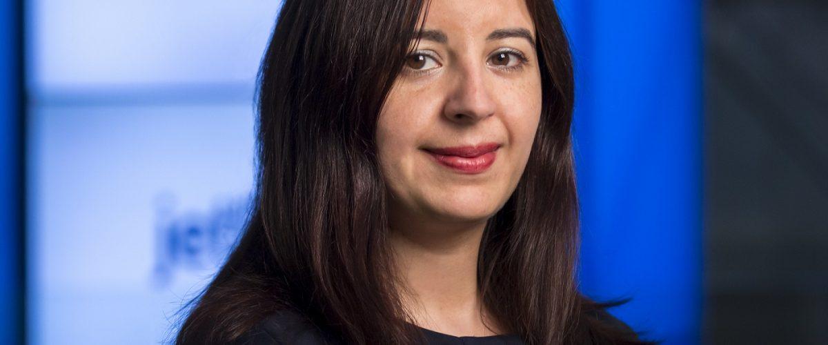 Liliana Petrova