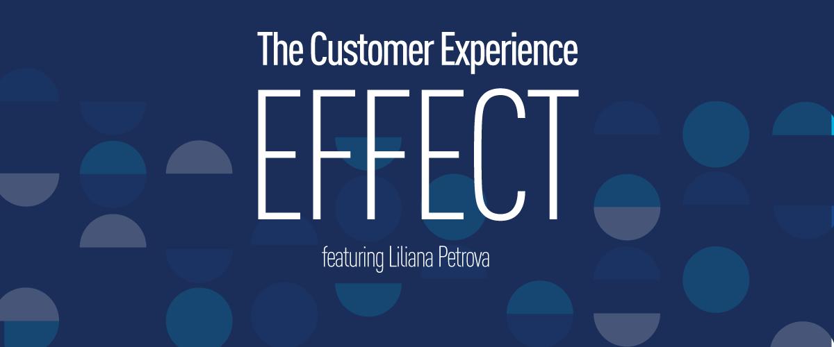 the customer experience effect jetblue liliana petrova