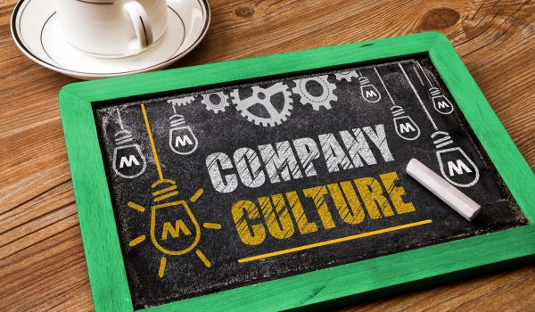 employee engagement corporate culture