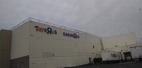crowdfunding save toysrus