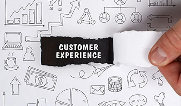 customer experience skills builder