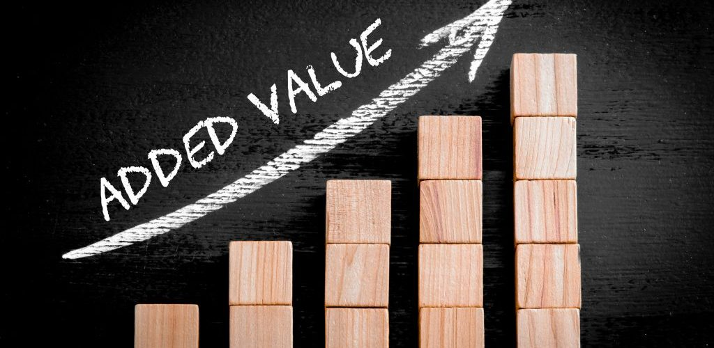 business impact of customer experience add value