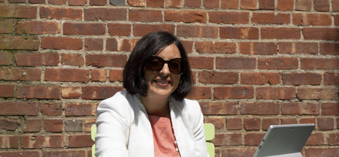 customer experience consulting Liliana Petrova