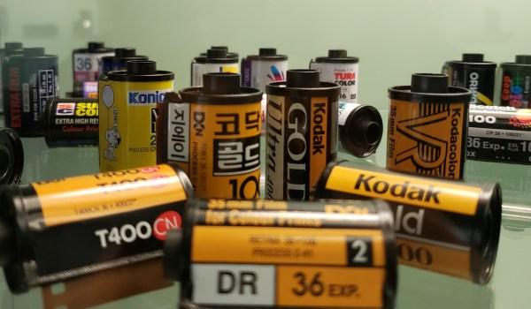 kodak customer experience transformation